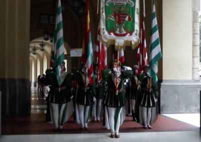 Pistonieri Santa Maria del Rovo – Salerno