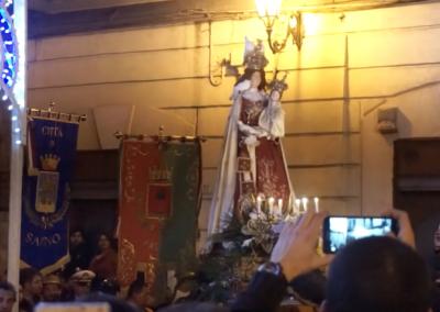Madonna delle galline 2015 – Pagani